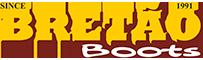 Bretão Boots - Patrocinadora oficial do JoomlaDay Brasil 2018